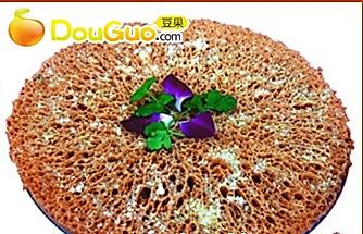 蜂窝洋芋的做法
