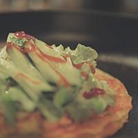 铁板小吃的3+1种有爱吃法「厨娘物语」的做法图解31