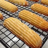 手指饼干的做法图解17