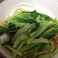 水煮牛肉 (正宗川味家常)的做法图解8