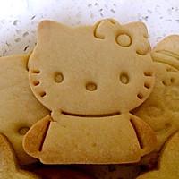黄油卡通饼干的做法图解11