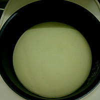 不一般的电饭锅蛋糕的做法图解11