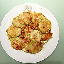 韩式蔬菜饼