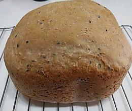 全麦杂粮面包(新手零失败)的做法
