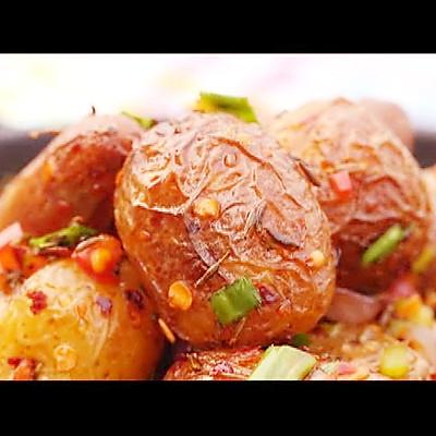 神农架小土豆