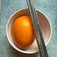 橙皮小马芬的做法图解2