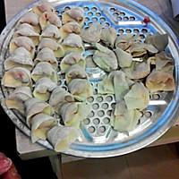 大喜大牛肉粉【试用之一】    牛肉粉鲜虾米馄饨的做法图解5