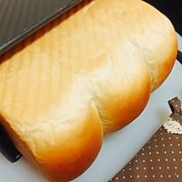 超软超拉丝的波兰种淡奶油手撕吐司 墙裂推荐 营养早餐的做法图解21