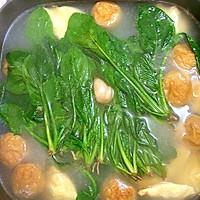 蛋饺粉丝汤的做法图解5