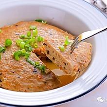 香菇蒸肉饼 宝宝辅食食谱