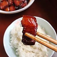 #无腊味,不新年#秘制红烧肉的做法图解16