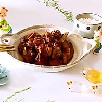 红烧羊排#kitchenAid的美食故事#