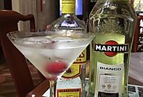martini鸡尾酒调酒马天尼的做法