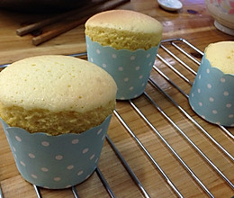 蛋清糕的做法
