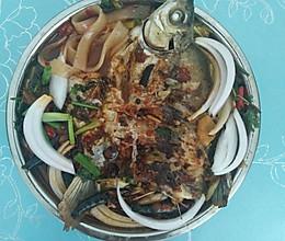 微波炉烤鱼的做法