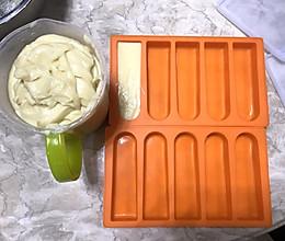 绿豆雪糕(教你如何做出不硬邦邦的雪糕)的做法