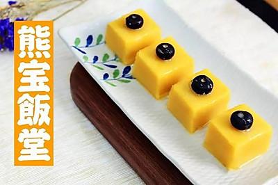 童年豌豆黄