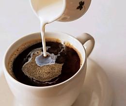 咖啡奶茶的做法