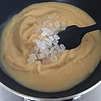 豌豆黄的做法图解8