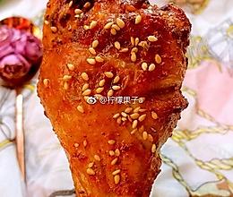 烤鸡腿的做法