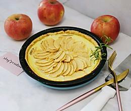 苹果派的做法