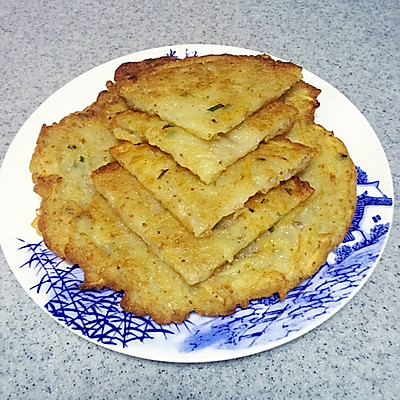 最爱土豆饼 早餐饼