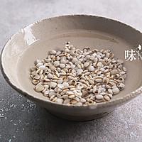 冬瓜薏米排骨汤的做法图解2