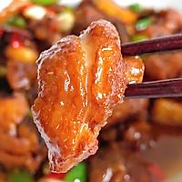#晒出你的团圆大餐#辣子鸡的做法图解13