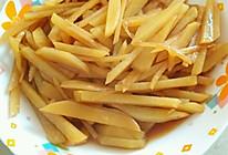 素炒土豆丝- 超简单好吃(*^◎^*)的做法