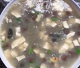 超简单的开味醒酒汤的做法