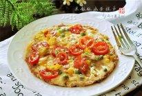 米饭披萨的做法