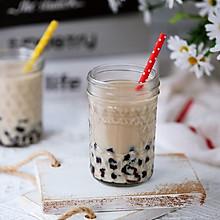 #人人能开小吃店#珍珠奶茶