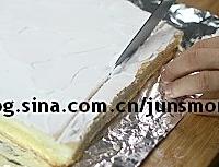 虎皮蛋糕卷的做法图解14