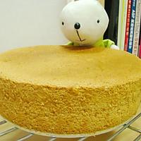 芒果慕斯蛋糕的做法图解1