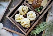 香软好吃的葱花卷#相聚组个局#的做法