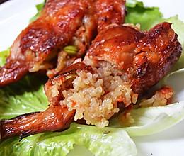 【鸡翅包饭】——COUSS E5(CO-5201)出品的做法