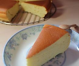 戚风蛋糕-电饭锅版的做法