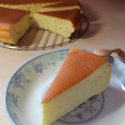 戚风蛋糕-电饭锅版