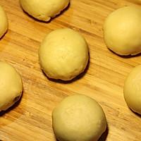 最经典~蛋黄酥,好吃到根本停不下来~#长帝烘焙节#的做法图解19