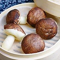 仿真香菇馒头的做法图解15