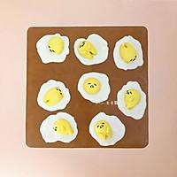懒蛋蛋香草柠檬巧克力饼干的做法图解10