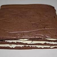 冰脆巧克力蛋糕的做法图解26