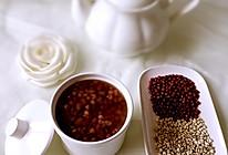 薏米红豆汤的做法