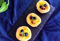 美味蛋挞#单挑夏天#的做法