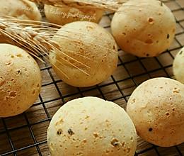 麻薯包(木薯粉版)的做法
