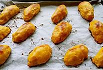 新手~日式烤红薯(九阳烤箱)的做法