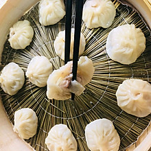 #夏天夜宵High起来!#驰名中外的传统小吃——南翔小笼包