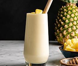 Vitamix 夏日菠萝饮品的做法