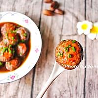 酿香菇#美极鲜味汁#的做法图解9