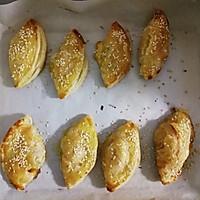 芒果酥,做法简单一学就会的做法图解7